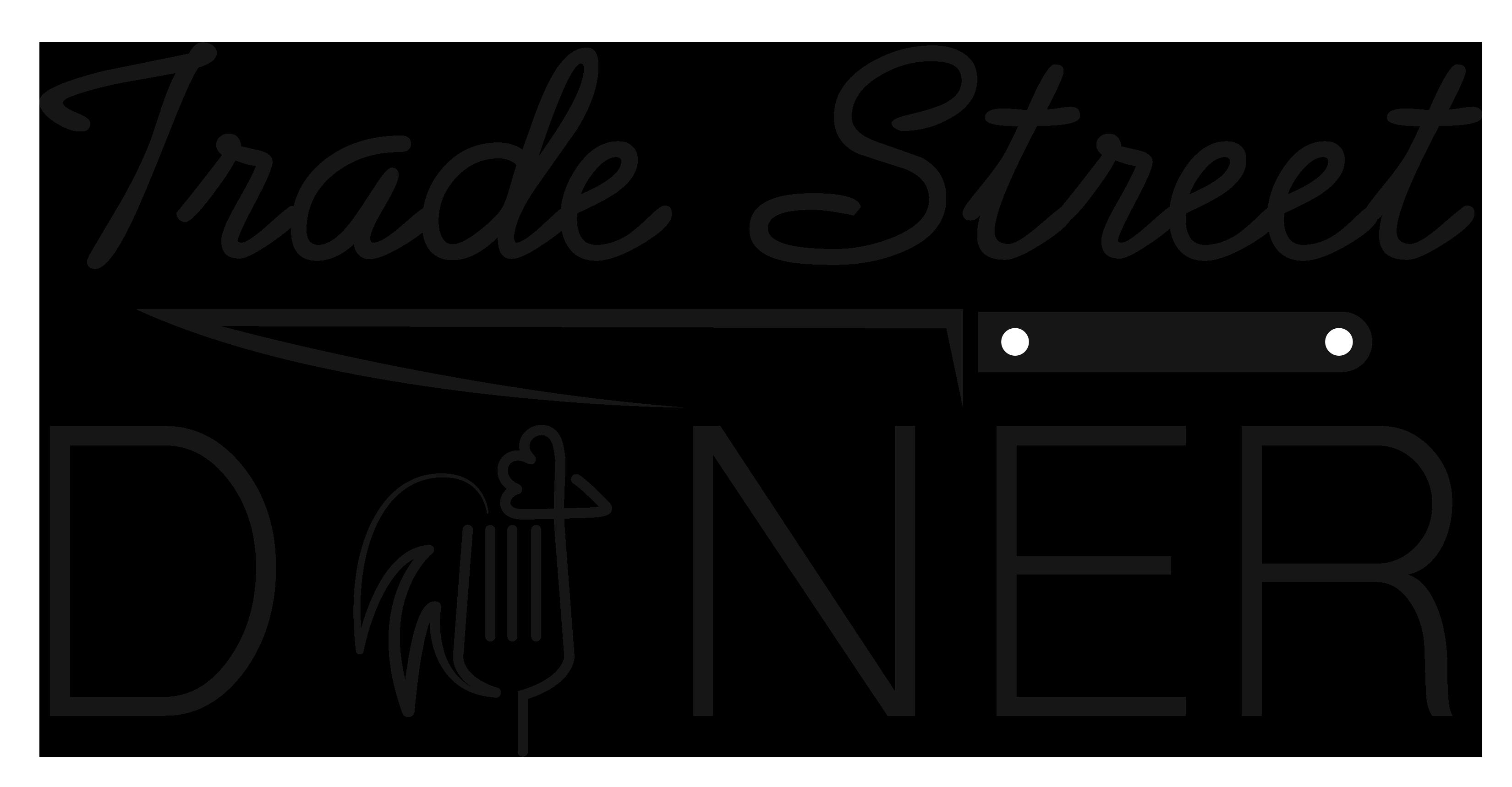 Trade St. Diner Home