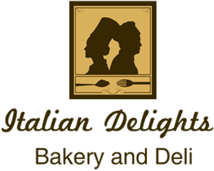 Italian Delights Home