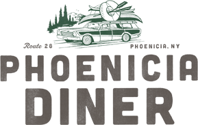 Phoenicia Diner Home
