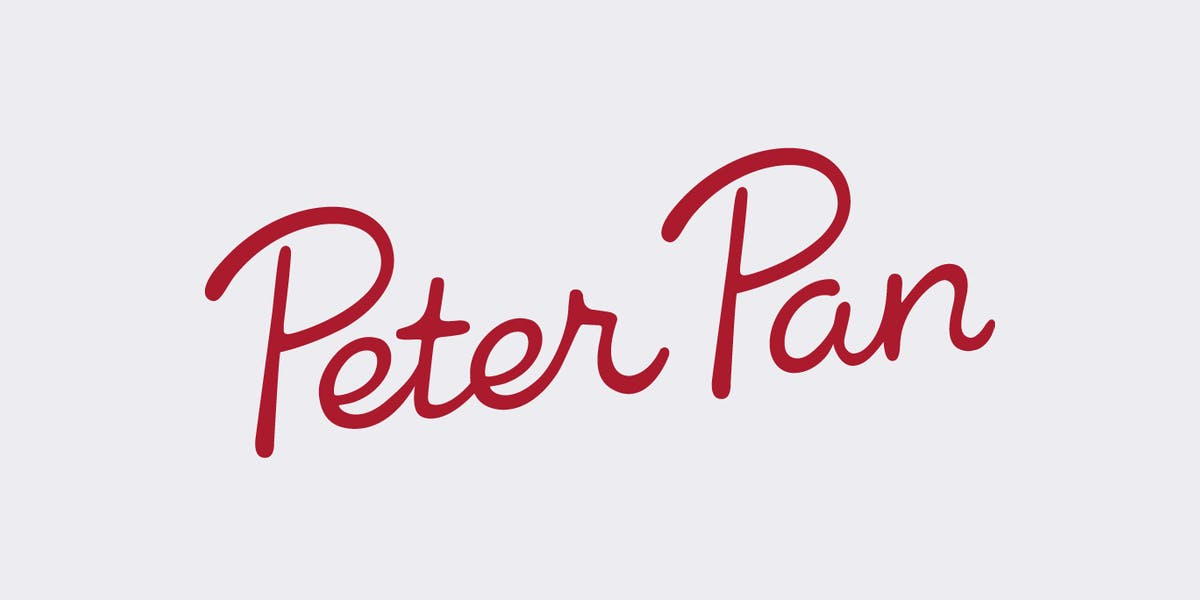 Peter Pan Bistro