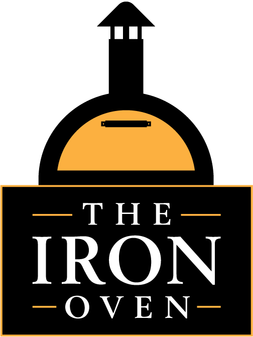 The Iron Oven Home