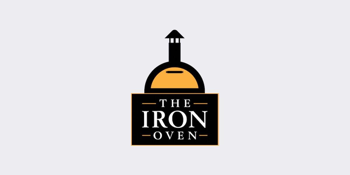 Press The Iron Oven
