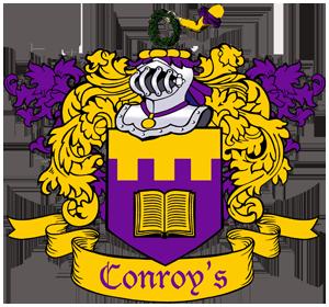 Conroy's USA Home