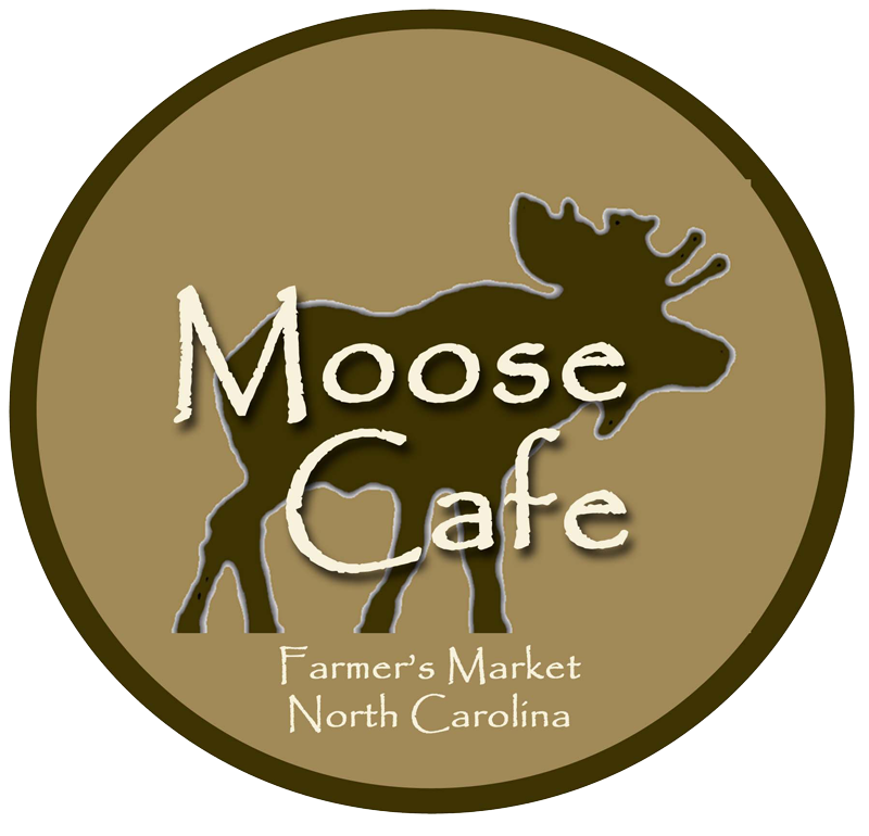 The Moose Cafe Home
