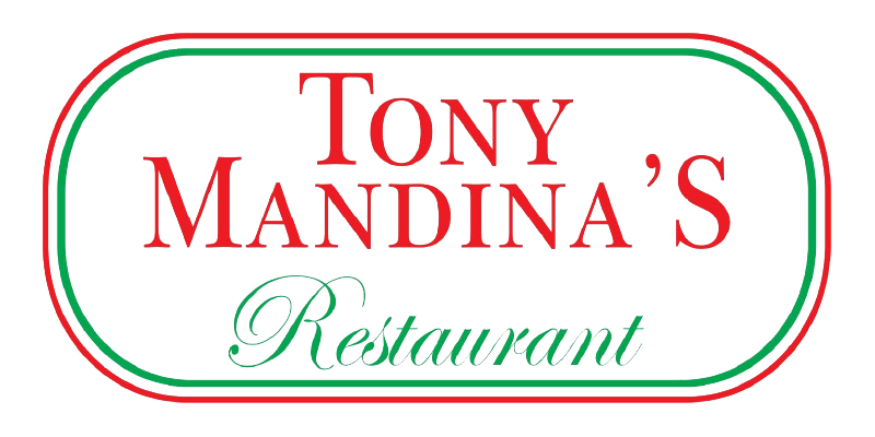 Tony Mandina's Home