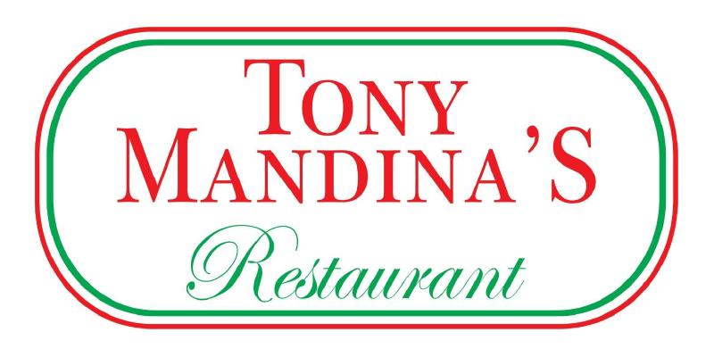 Tony Mandina's Home