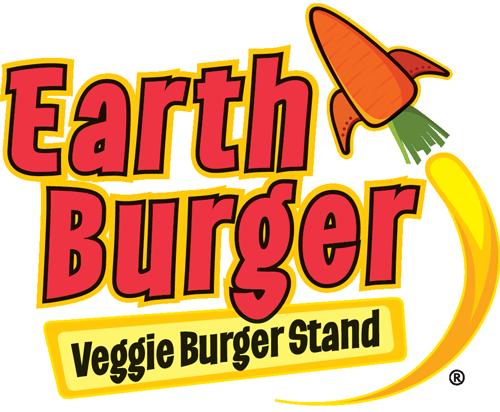 Earth Burger Home