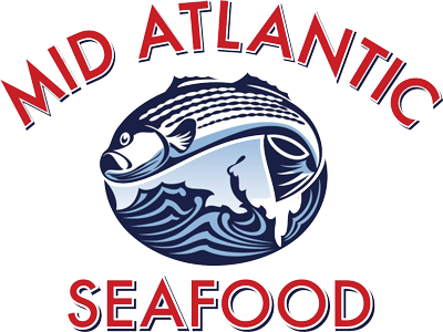 Mid Atlantic Seafood Home