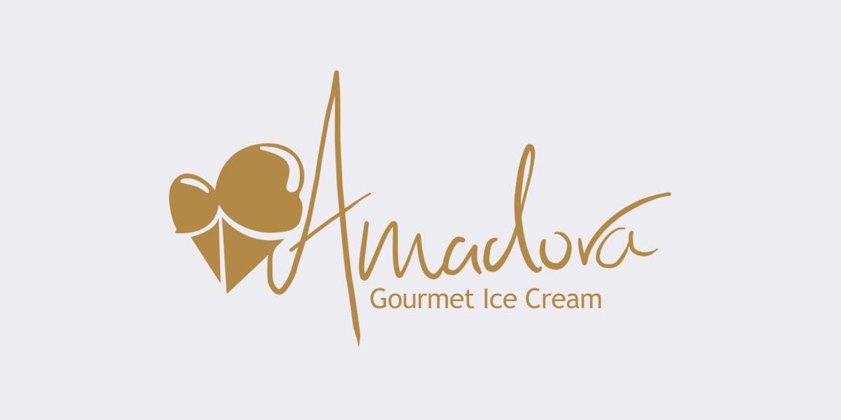 Amadora Gourmet Ice Cream