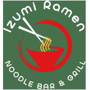 Izumi Ramen Noodle Bar & Grill Home
