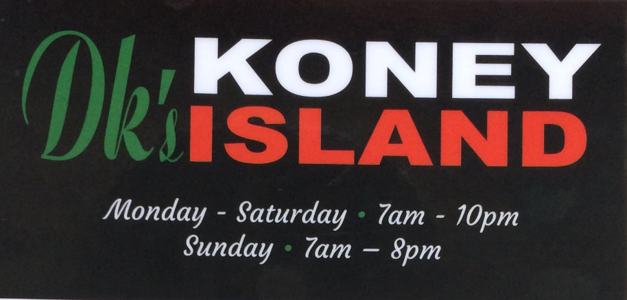 Dk's Koney Island Home