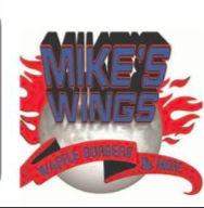 Mike's Wings Home