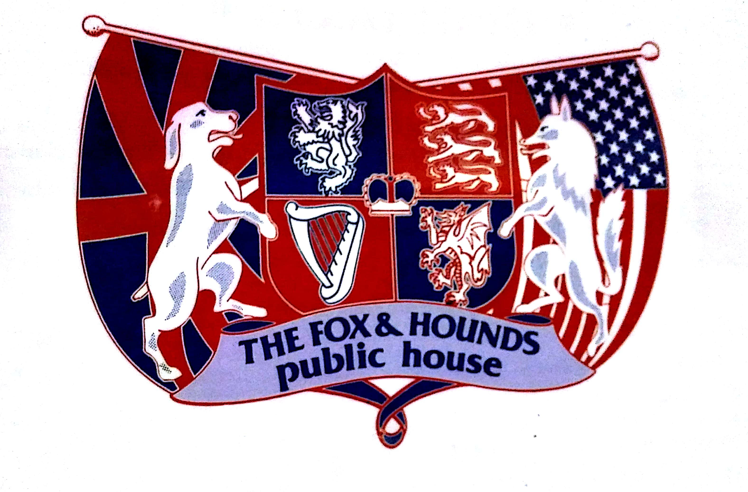 The Fox & Hounds Public House Home