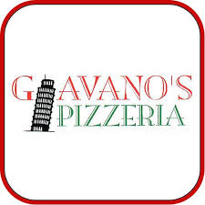 Giavano's Pizzeria Home
