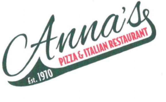 Anna's Pizza Home