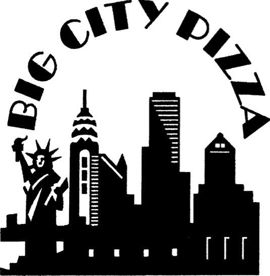 Big City Pizza Home