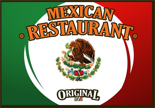 The Original Mexican Restaurant Home
