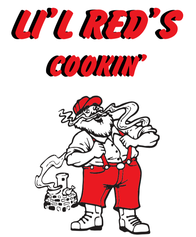 Li'l Red's Bar-B-Que Home