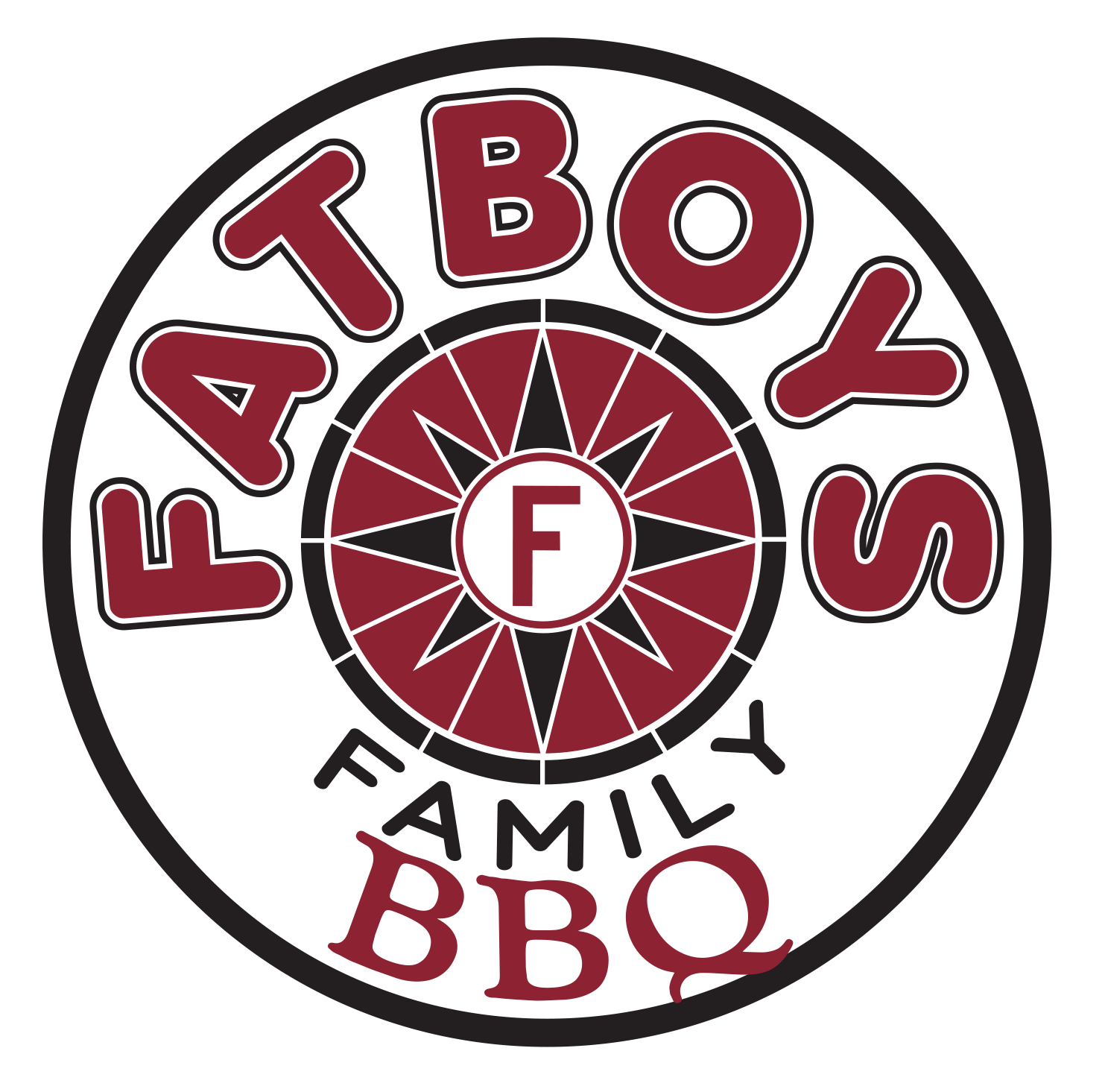Fat Boy's BBQ Home