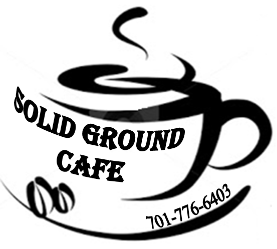 Solid Ground Coffee Shop Home