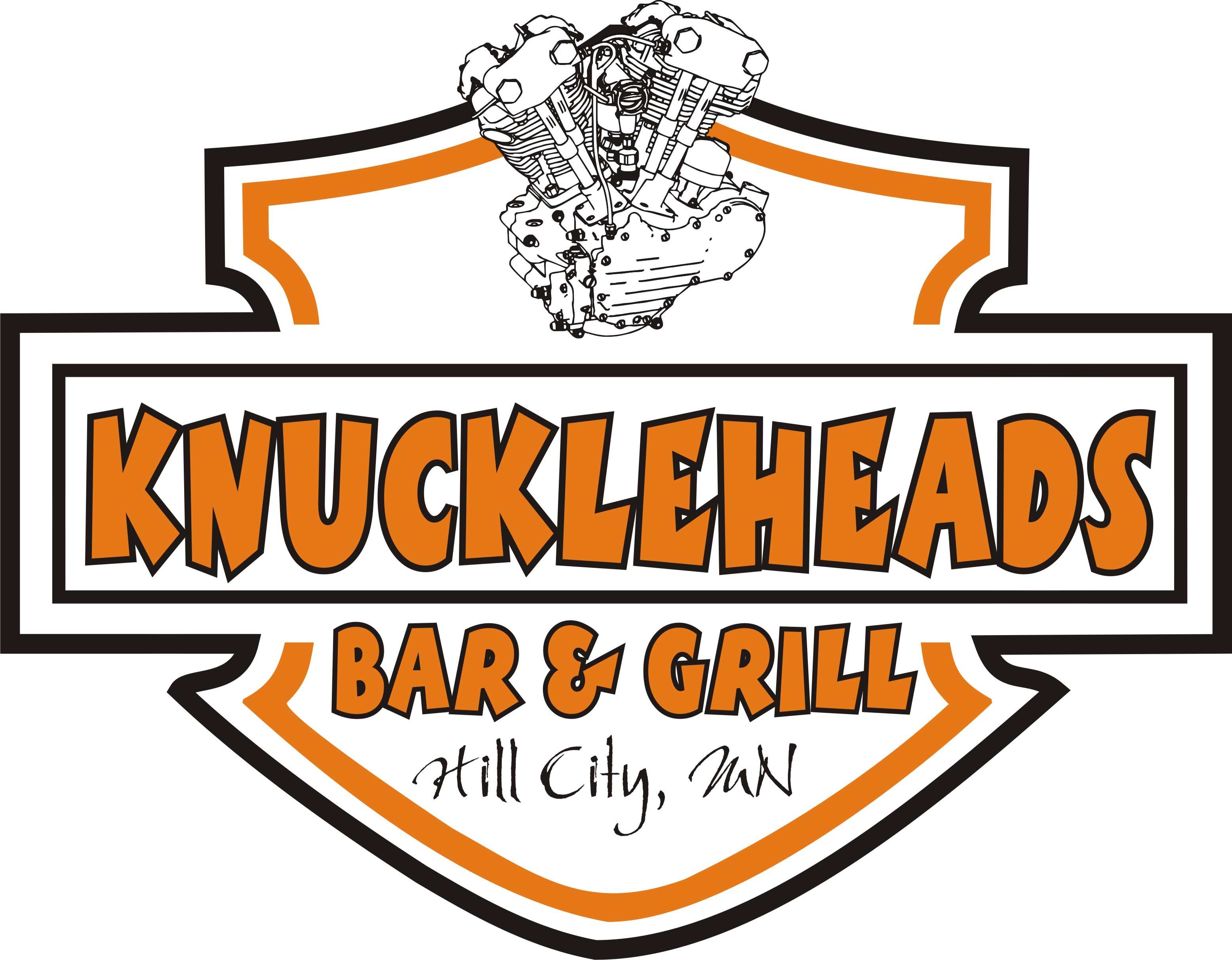 Knuckleheads Bar & Grill Home
