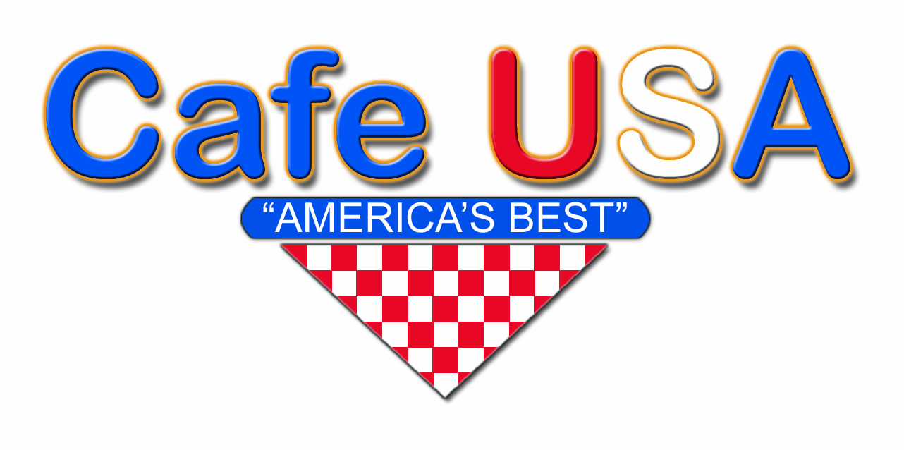Cafe USA Home