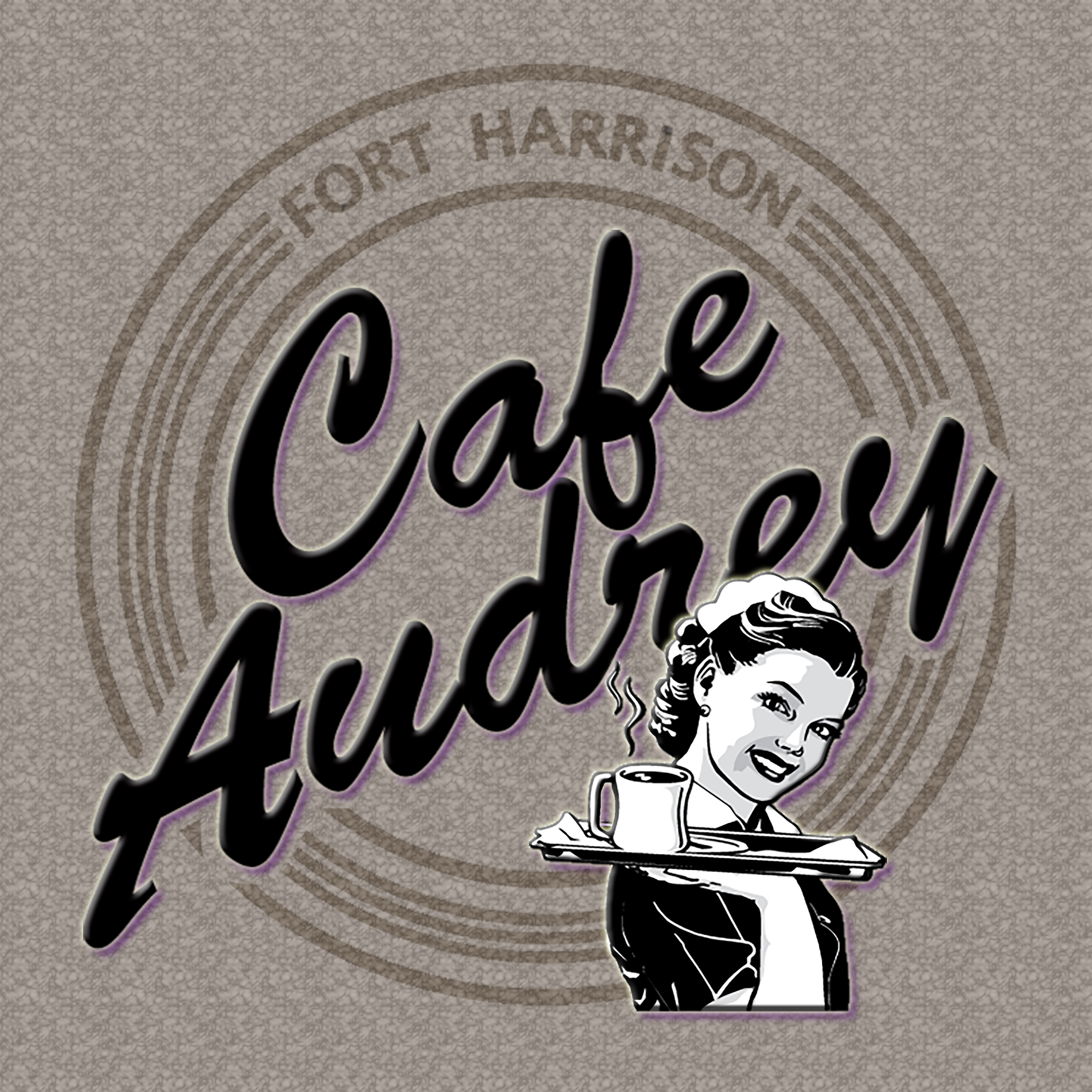 Cafe Audrey at the Fort Home