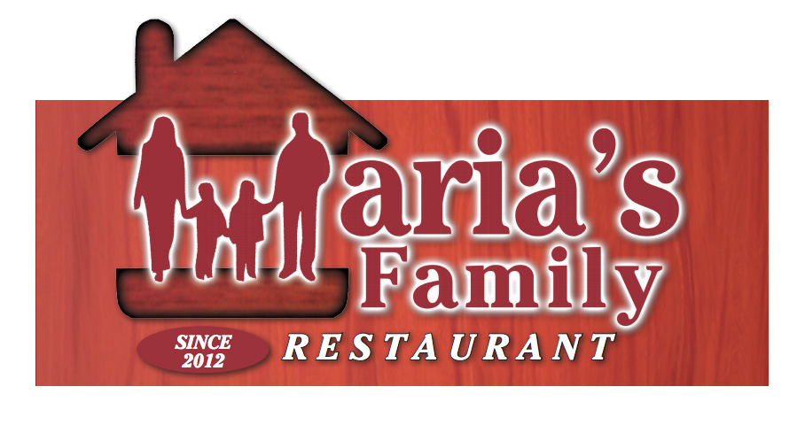Maria's Family Restaurant Home