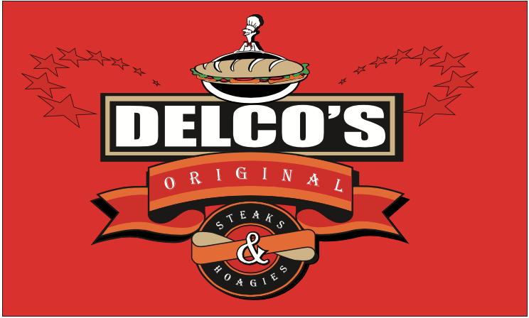 Delco's Home