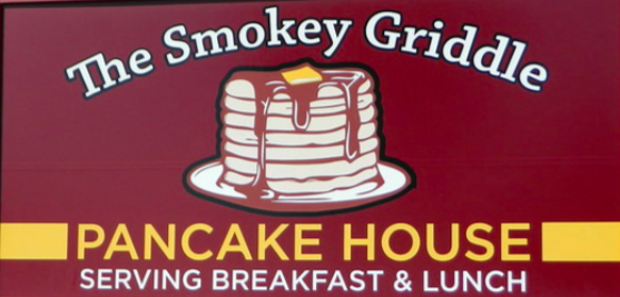The Smokey Griddle Home