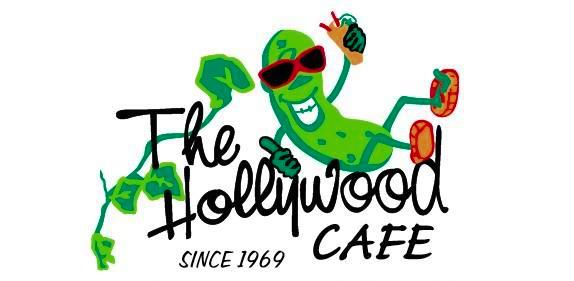 The Hollywood Cafe Home