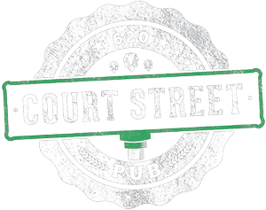 Court Street Pub Home