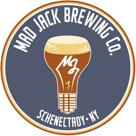 Mad Jack Brewing Co. Home