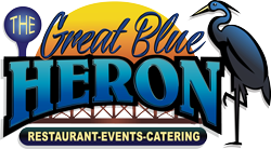 Great Blue Heron Restaurant Home