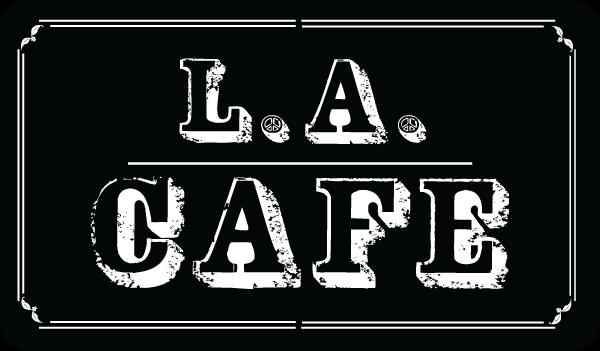 LA Cafe Home