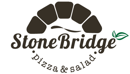 Stone Bridge Pizza & Salad Home