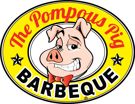 The Pompous Pig Home