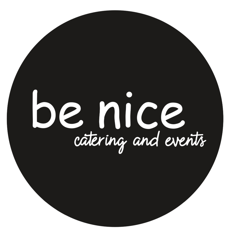 Be Nice Catering & Events Home