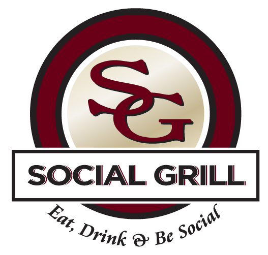Social Grill Home