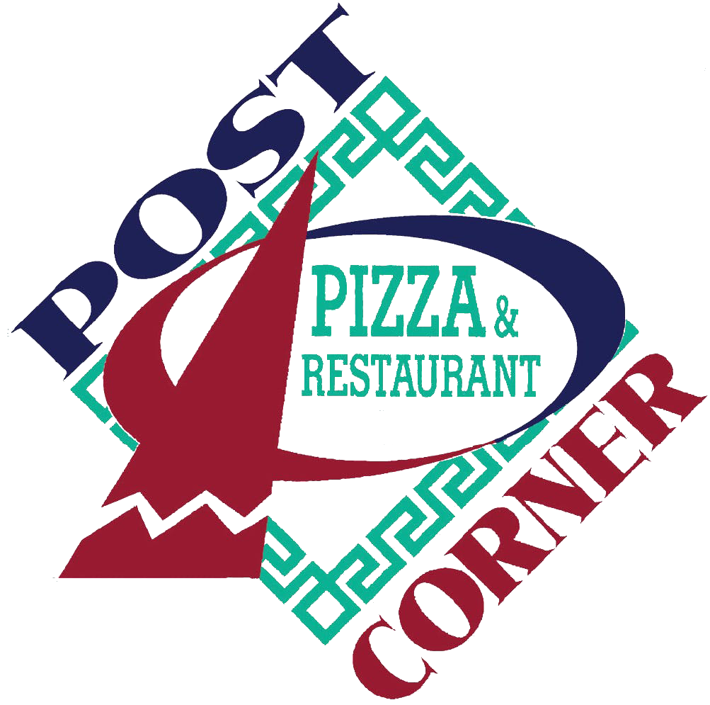 Post Corner Pizza Home