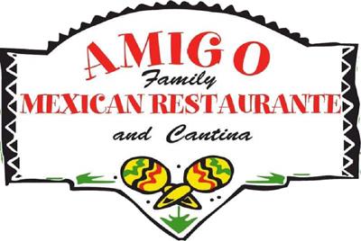 Amigo Mexican Restaurante Home