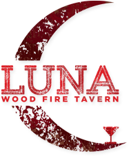 Luna Wood Fire Tavern Home