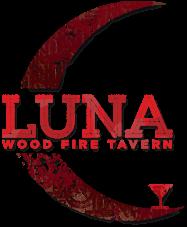 Luna Wood Fire Tavern Home