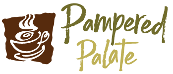 Pampered Palate Cafe & Bistro Home