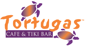 Tortugas Cafe & Tiki Bar Home