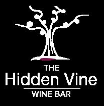 The Hidden Vine Home