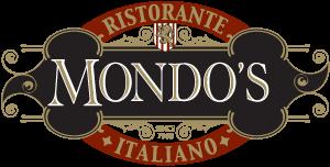 Mondo's Ristorante Italian Home