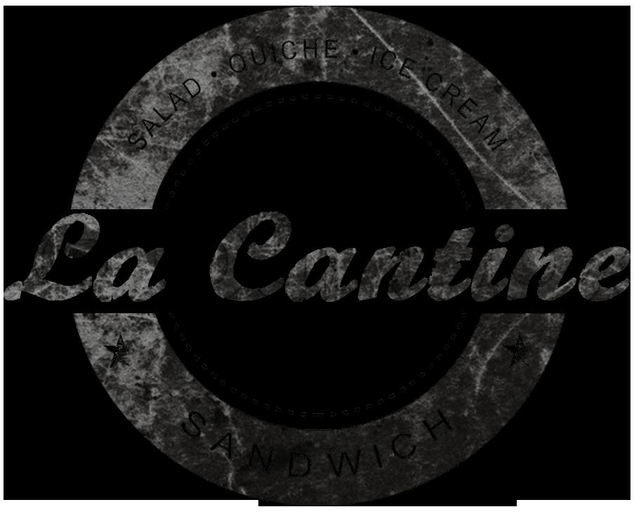 La Cantine Home